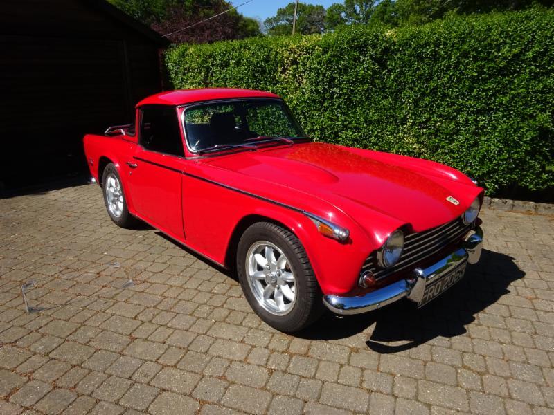 Cars for sale | Castle Classic Cars