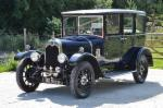 1925 Crossley 15/30 V Screen Saloon