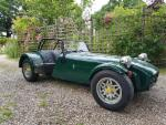 1994 Caterham Super Seven