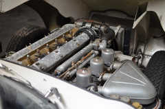 Jaguar E-type series 1 3.8 roadster engine